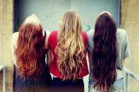 Je pro Váš výběr dívky rozhodující barva vlasů? Kterou máte nejraději ?